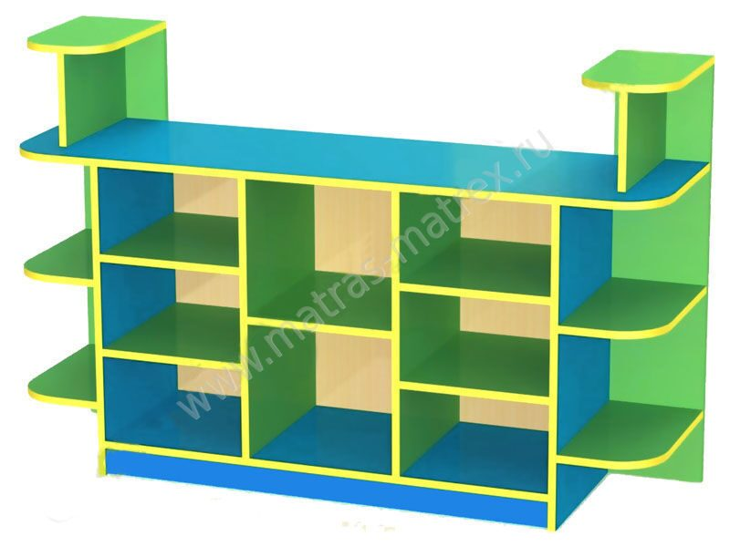 Стенка игровая уголок природы 3 стенки игровые детские мебел.