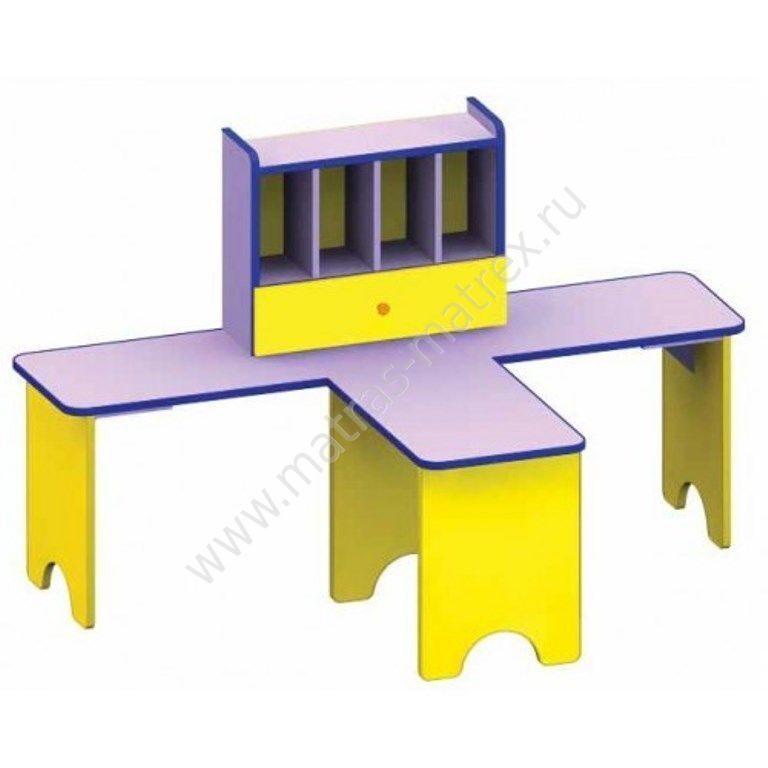 Мебель для детских садов и школ - каталог мебели.